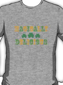 Irish St. Patrick's Magically Delicious T-Shirt