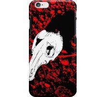 Unforeseen Truth. iPhone Case/Skin