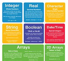 Programming Data Types (Coding Literacy) by lessonhacker