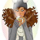 Hot Chocolate by LaLotty