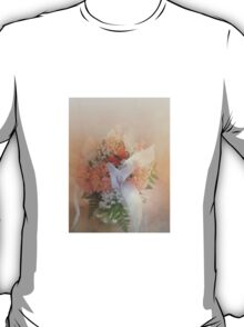 Out of Focus Spring Dreams T-Shirt