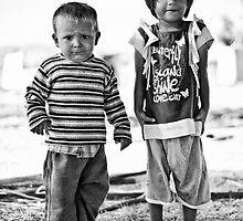 street children by emirali kokal