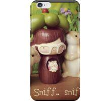 Momiji Doll - Tree - Bunny (Iphone-Ipod) iPhone Case/Skin