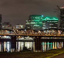 Portland color by rkboz