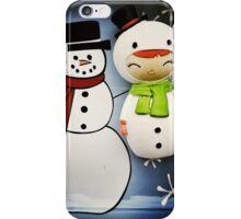 Momiji Doll - Snowlady (Iphone-Ipod) iPhone Case/Skin