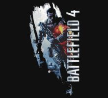 Battlefield 4 by Landoinc