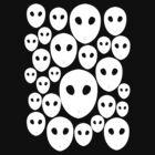 The Court of Owls - Batman by Ebonrook