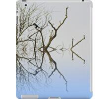 Magpie iPad Case/Skin