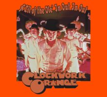 Clockwork Orange 1 by bullshirt
