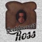 Game Grumps Arin Toast Head by George Williams