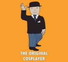 The Original Cosplayer - Mr Benn by Buleste