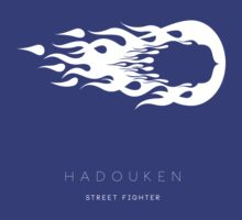 Hadouken Minima by Stevie B