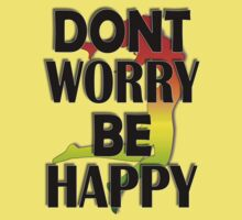 Dont worry be happy by FloW14