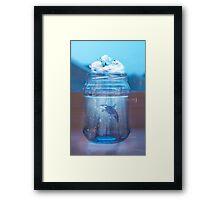 140/365 Framed Print