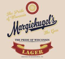 Margiekugels - A Hunters Brew by Todd Robinson