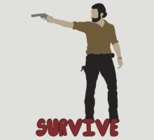 Survive by Alsvisions