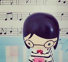 Momiji Doll - Song by Alpinoalves