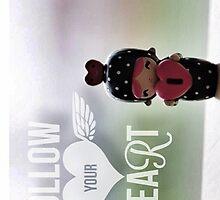 Momiji Doll - Love by Alpinoalves