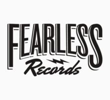 Fearless Records by Daryl Chan