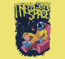 I Need Some Space by strangebird2014