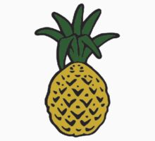 Pineapple T by DougieCharles