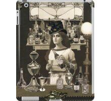 Artemisia's Absinthe iPad Case/Skin