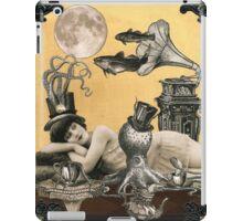Calypso iPad Case/Skin