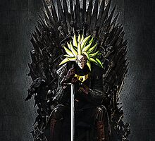 Broly- Game of Thrones by rav9000