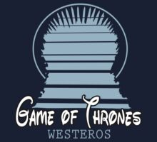 Game of Thrones  by mj394