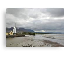 Blennerville - Dingle - Ireland Canvas Print