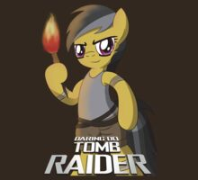 Daring Do Shirt (My Little Pony: Friendship is Magic) by broniesunite