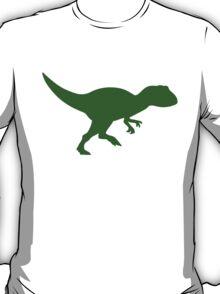 Allosaurus Dinosaurus T-Shirt