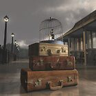 Traveling by Cynthia Decker