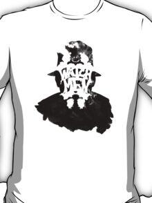 Watchmen - Rorschach Stain T-Shirt