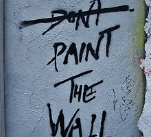 PINK FLOYD THE WALL (Alan Parker, 1982) by StreetArtCinema