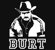 Burt [1] by Cattleprod
