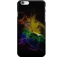 Into the Labyrinth iPhone Case/Skin