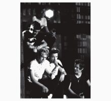 One Direction (Black and white) by amd1