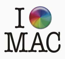I Heart Mac by micknight