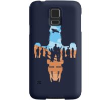 Big Damn Heroes  Samsung Galaxy Case/Skin