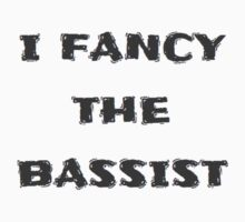 I fancy the bassist by amd1