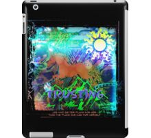 Field of Dreams iPad Case/Skin