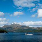 Loch Lomond by Anne Gilbert