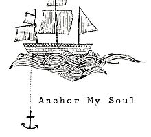 Anchor My Soul by Leah Price