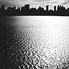 NYC Escape by DaneDeaner