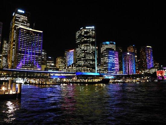 Vivid Sydney 2013 by PhotosByG