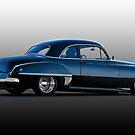1949 Oldsmobile Rocket 88 by DaveKoontz