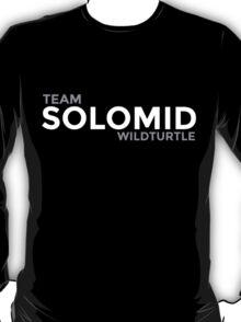 Team Solomid - WildTurtle T-Shirt