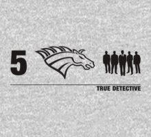 True Detective 5 Horsemen 2 by Prophecyrob