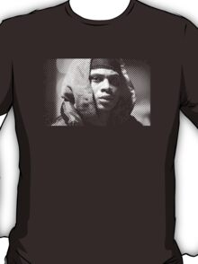 Bodie Broadus (The Wire) T-Shirt